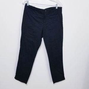 Cartonnier Mid rise Cropped Skinny Pants
